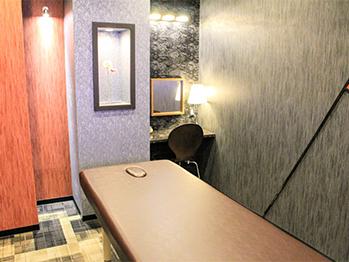 C3シースリー旭川店の個室