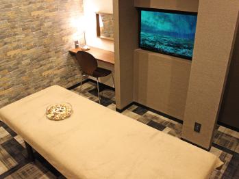 シースリー(C3)千葉店の個室