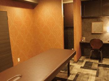 シースリー広島店の個室