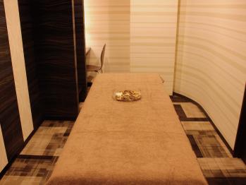 C3シースリー鹿児島店の個室