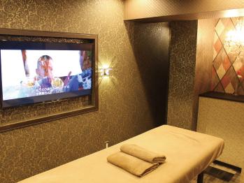 シースリー(C3)新越谷店の個室