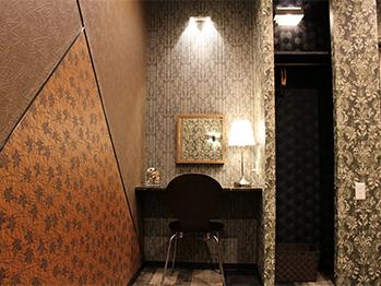 シースリー(C3)町田店の個室