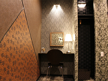 C3シースリー町田店の個室