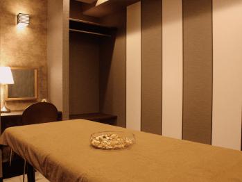 シースリー長崎店の個室
