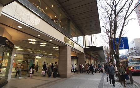 キレイモ(KIREIMO)香林坊アトリオ店