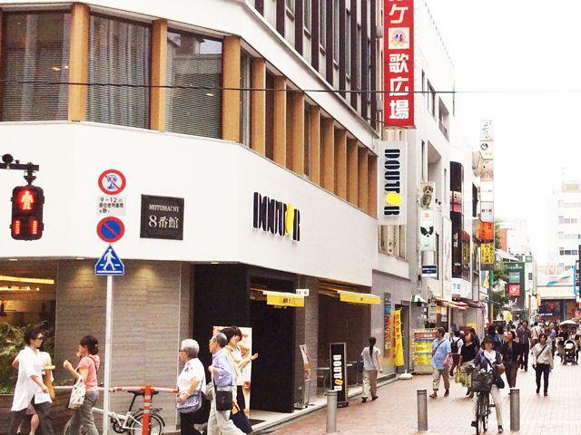 キレイモ(KIREIMO)吉祥寺店