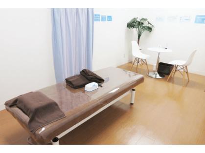 キレイモ名古屋駅前店の個室